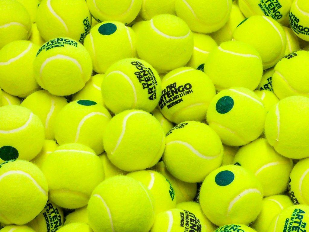 テニスボール グリーンボール ジュニア